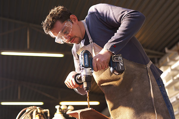 Makita - Cordless Powertool - EPTA Member