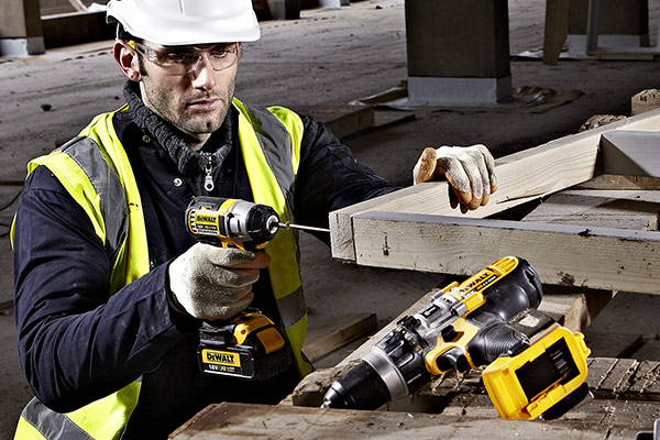 DEWALT - Cordless Powertool - EPTA Member