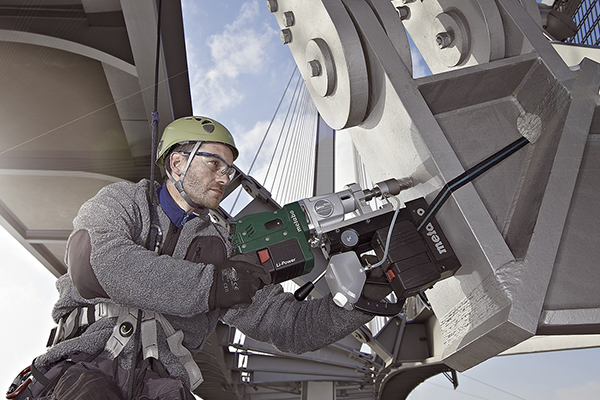 Metabo- Building a bridge - EPTA Member