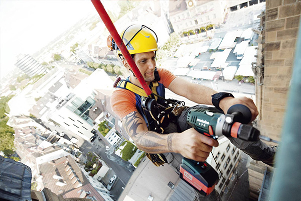Metabo - Cordless Power Tool - EPTA Member
